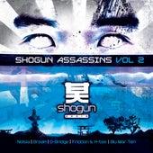 Shogun Assassins EP Vol. 2 by Various Artists