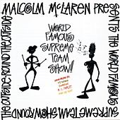Play & Download Round The Outside! Round The Outside! by Malcolm McLaren | Napster