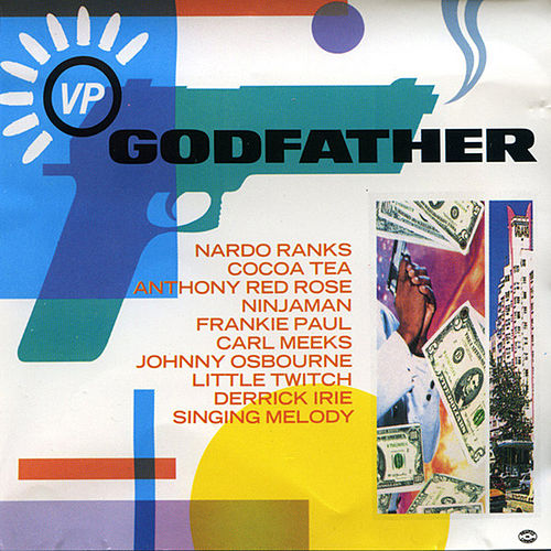 Play & Download Godfather by Various Artists | Napster
