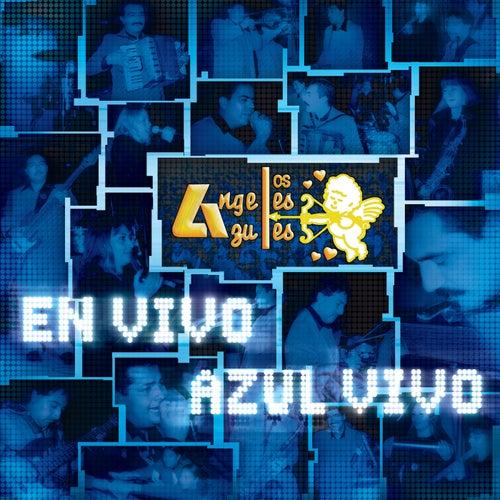 En Vivo Azul Vivo by Los Angeles Azules