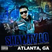 Play & Download Atlanta GA by Shawty Lo | Napster