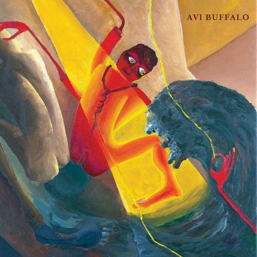 Play & Download Avi Buffalo by Avi Buffalo | Napster