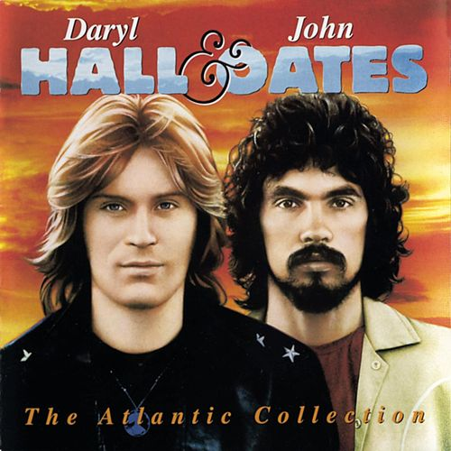 Play & Download The Atlantic Collection by Hall & Oates | Napster