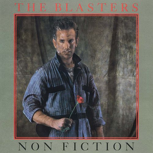 Play & Download Non Fiction by The Blasters | Napster