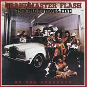 On The Strength by Grandmaster Flash