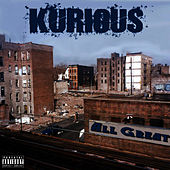 Play & Download All Great by Kurious | Napster