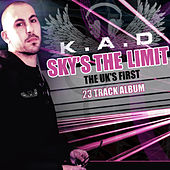 Play & Download Sky's The Limit by Kad | Napster