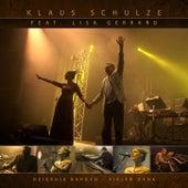 Play & Download Dziekuje Bardzo by Klaus Schulze | Napster