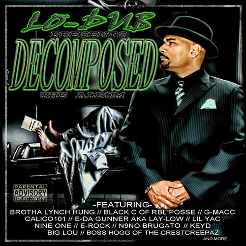 Decomposed by Lo-Dub