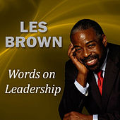 Play & Download Words On Leadership by Les Brown | Napster