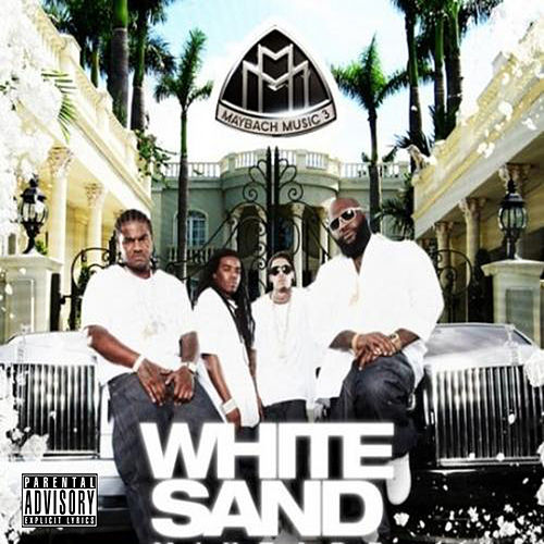Play & Download White Sand by Triple C | Napster