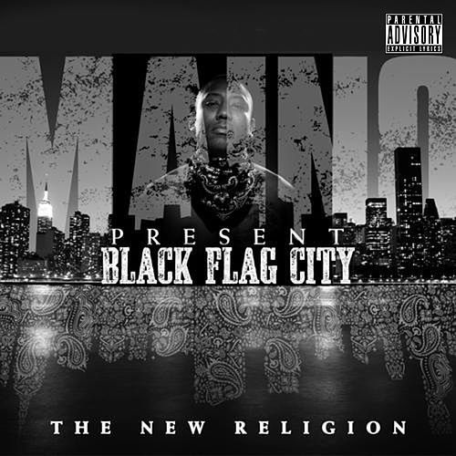 Play & Download Black Flag City by Maino | Napster