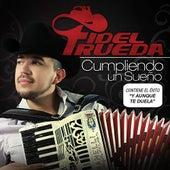 Play & Download Cumpliendo Un Sueño by Fidel Rueda | Napster
