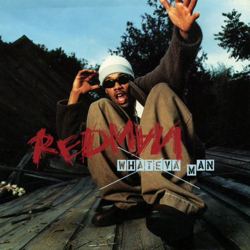 Play & Download Whateva Man by Redman | Napster