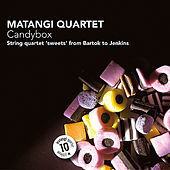Candybox by Matangi Quartet