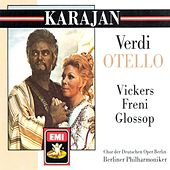 Play & Download Verdi - Otello by Various Artists | Napster