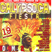 CalypSoca Fiesta Vol. 2 by Various Artists