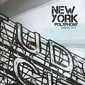 Play & Download Tudor City by New York Polyphony | Napster