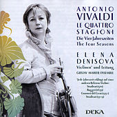 Vivaldi: The Four Seasons by Elena Denisova