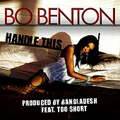 Handle This (Single) by Bo Benton
