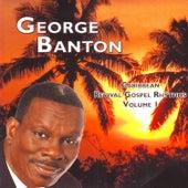 Play & Download Caribbean Revival Gospel Rhythms Vol. 1 by George Banton | Napster