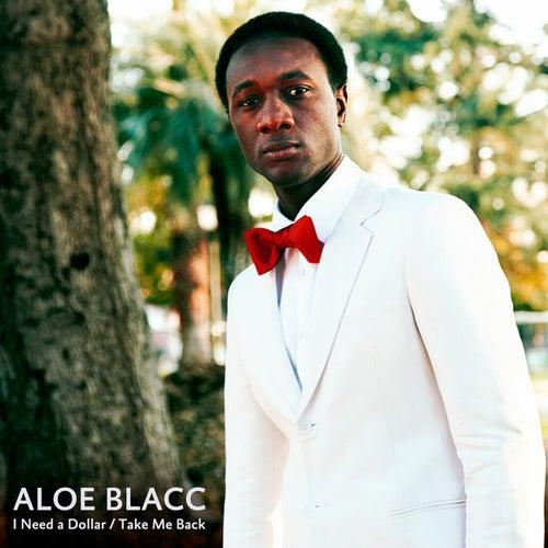I Need A Dollar 12' by Aloe Blacc