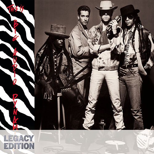 Play & Download This Is Big Audio Dynamite by Big Audio Dynamite | Napster