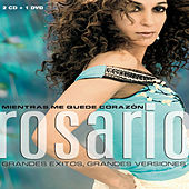 Play & Download Mientras Me Quede Corazon. (Grandes Exitos, Grandes Versiones) by Rosario | Napster