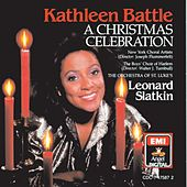 A Christmas Celebration by Kathleen Battle