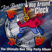 Jive Bunny And The Mastermixers Hop Around The Clock by Studio Artist