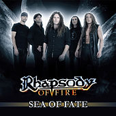Sea Of Fate by Rhapsody Of Fire