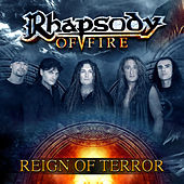 Reign Of Terror by Rhapsody Of Fire