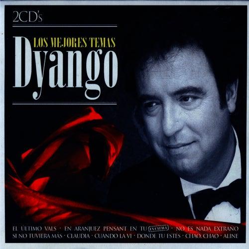 Los Mejores Temas de Dyango by Dyango