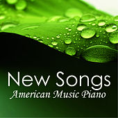 New Songs - American Music - Piano by Music-Themes
