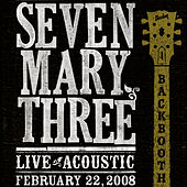 Backbooth by Seven Mary Three