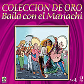 Play & Download Coleccion De Oro Vol.2 Baila Con El Mariachi by Mariachi Michoacano De Rafael Arteaga | Napster