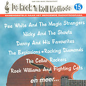 De Rock 'n Roll Methode Vol. 15 by Various Artists