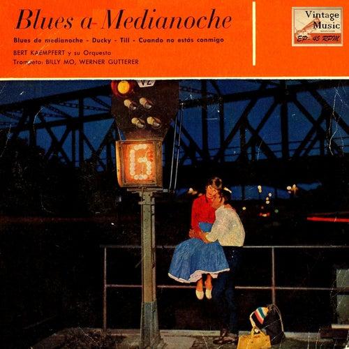 Play & Download Vintage Dance Orchestras No. 140 - EP: Midnight Blues by Bert Kaempfert | Napster