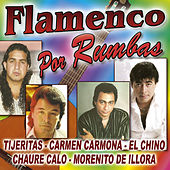 Flamenco Por Rumbas by Various Artists