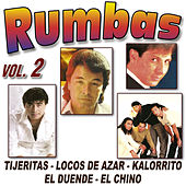 Play & Download Rumbas Vol. 2 by Various Artists | Napster