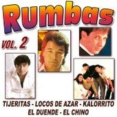 Rumbas Vol. 2 by Various Artists