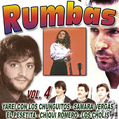 Play & Download Rumbas Vol. 4 by Various Artists | Napster
