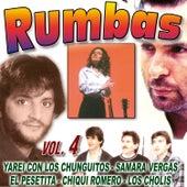 Rumbas Vol. 4 by Various Artists