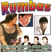 Play & Download Rumbas Vol. 5 by Various Artists | Napster