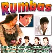Rumbas Vol. 5 by Various Artists