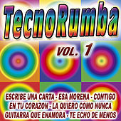 Play & Download Tecno-Rumba Vol. 1 by Various Artists | Napster