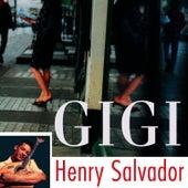 Gigi by Henri Salvador