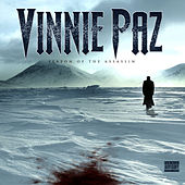 Season of the Assassin by Vinnie Paz