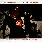 Play & Download The London Eye Concert by Tangerine Dream | Napster