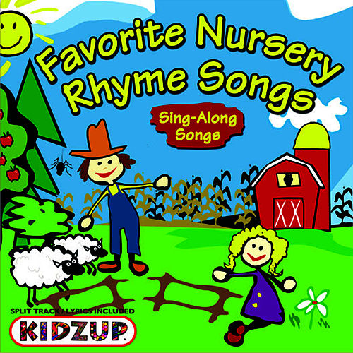 Play & Download Favorite Nursery Rhyme Songs by Kidzup | Napster